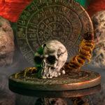 S22 Ek Chapat – Miedo, Mayas y una escolopendra